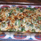 Chicken and Pasta Casserole
