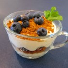 Easy Blueberry-Lemon Parfait