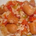 Hot Dog Creole Recipe Allrecipes Com