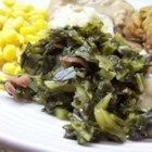 Southern as You Can Get Collard Greens - This is as Southern as you can get.