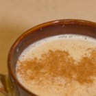 White-Hot Hot Chocolate - Hot chocolate could warm you up on a cold day, but what about those unmercifully cold sub-zero days?  This recipe uses a combination of spices and creamy chocolate to create a smooth drink with a lingering warmth. Garnish with a candy cane or cinnamon stick if desired.