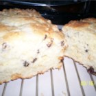 Grandpa McAndrew's Irish Soda Bread - My mom bugged grandpa for this recipe but he told her he didn't have one.  So, when he made the bread one day she captured each ingredient in a bowl and measured it and put it in the bowl he planned to mix it in!