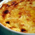 Grandma's Corn Pudding - This corn pudding is definitely comfort food.