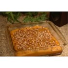 Sweet Potato Casserole I - Sweet, rich, and crunchy. A lovely addition to your feast. Originally submitted to ThanksgivingRecipe.com.