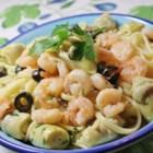 Gourmet Pasta Main Dishes