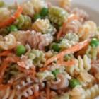 Farfalle Pasta Salad