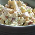 Red Skinned Potato Salad Recipe