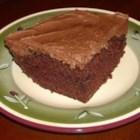 Image of Aunt Mary's Chocolate Cake, AllRecipes