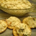 Hot Crab Dip - An excellent appetizer for parties, everyone loves it.