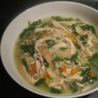 Photo of: Lemon Chicken Soup II - Recipe of the Day