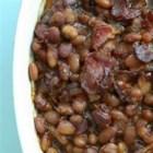 Aunt Fanny's Baked Beans