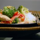 Chicken Breast Stir-Fry