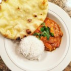 Indian Chicken Main Dishes