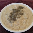 Moutabel - Moutabel is a delicious and spicy eggplant (aubergine) dip originating in the Middle East. It is best eaten with fresh, hot pita bread.