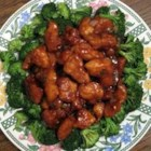 General Tao Chicken - Oyster sauce sets this mild version of General Tso's Chicken apart!