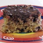Banana Snack Cake - This quick and delicious snack cake is a favorite in our family.