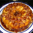 Marcia's Famous Sticky Buns - If you need a quick snack for a busy morning, these make-ahead sticky buns are perfect.