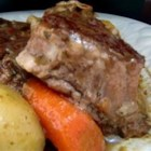 Perfect Pressure Cooker Pot Roast - I make this meal quite often it is so simple and so quick and always comes out perfect, if you love tender roast you must try this!