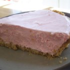 Pink Lemonade Pie - This is a wonderful pie for parties, or just for yourself. It's great on a hot summer day, but you could make it any time of year - so refreshing.