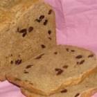 Bill's Braisin Bread - Here's my own recipe for raisin bread made with raisin bran cereal. Enjoy.