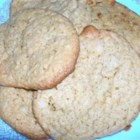 Aaron's Chocolate Chunk Oatmeal Cookies Recipe