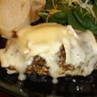 Baked Chicken and Brie - Baked chicken with Brie -- a French delight that is simple to cook!