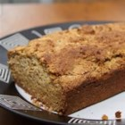 Gluten-Free Irish Soda Bread - This recipe uses rice and tapioca flour instead of wheat and it still tastes yummy!