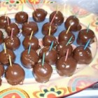 Peanut Butter Balls V - These are a no-bake great tasting ball.