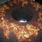 Chocolate Rum Cake - Good for Christmas or anytime! Originally submitted to CakeRecipe.com.