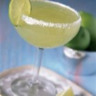 Grand Margarita - This is my husband's secret recipe from Austin Texas. We always serve this to our favorite friends. A very straightforward margarita with no added sugar.