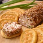 Cream Cheese and Ham Spread - Simple, but flavorful, spread that is great with crackers or celery.