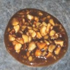 Georgia Nuggets - A light browns sugar candy similar to Divinity is studded with pecans. This is a candy recipe that I share with all my family and friends at Christmas.