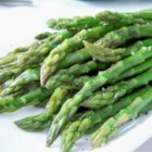 Simply Steamed Asparagus - An easy way to cook fresh asparagus. Tender and tasty!