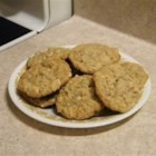 Cracker Jack Cookies I - This is a very old recipe from at least the 30's. The name comes from the old expression meaning  'great'.