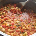 Photo of: Tomato Rice Soup - Recipe of the Day