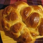 Irresistible Whole Wheat Challah - A challah made with whole wheat flour and sweetened with honey gets a lift from wheat gluten, and optional extra yumminess from raisins. Recipe makes 2 loaves.