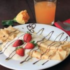 Photo of: Crepes - Recipe of the Day