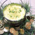 Photo of: Irish Egg Drop Soup - Recipe of the Day