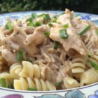 Slow Cooker Main Dishes