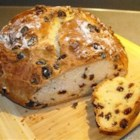 Irish Soda Bread - A delicious and easy recipe.