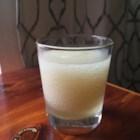 Alcoholic Slushies