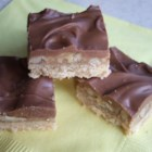 Pecan Turtle Bars - These are easy and delicious.