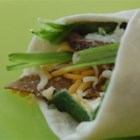 Beef and Swiss Wrap Recipe - Allrecipes.com