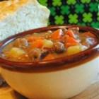Photo of Irish Lamb Stew