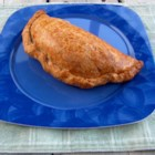 Vegetable Pasties - I combined 5 pasty recipes to create an easy vegetable pasty with the filling and flavor I desired.