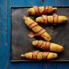 BBQ & Grilled Corn on the Cob