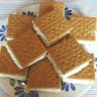Frozen Pineapple 'Ice Cream' Sandwich Recipe
