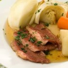 Photo of: Corned Beef and Cabbage II - Recipe of the Day