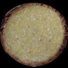 Amish Sauerkraut Surprise Custard Pie - Don 't let the sauerkraut keep you from trying this recipe for a delicious Amish-style pie that will remind you of a coconut custard pie.