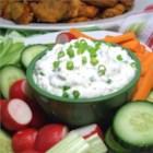 Vegetarian Appetizers